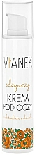 Fragrances, Perfumes, Cosmetics Nourishing Eye Cream - Vianek Nourishing Eye Cream