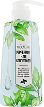 Fragrances, Perfumes, Cosmetics Hair Conditioner - Welcos Around Me Peppermint Hair Conditioner