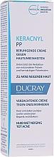 Fragrances, Perfumes, Cosmetics Anti-Blemish Soothing Cream - Ducray Keracnyl PP Anti-Blemish Soothing Cream