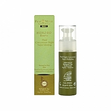 Fragrances, Perfumes, Cosmetics Face Fluid - Frais Monde Hydro Bio Reserve Concentrated Night Fluid