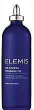 "Fragrances, Perfumes, Cosmetics Body Oil ""Anti-Stress"" - Elemis De-Stress Massage Oil"