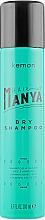 Fragrances, Perfumes, Cosmetics Dry Shampoo - Kemon Hair Manya Dry Shampoo