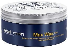 Fragrances, Perfumes, Cosmetics Max Hold Wax - Label.m Max Wax