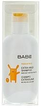 Fragrances, Perfumes, Cosmetics Baby Extra Mild Shampoo - Babe Laboratorios Extra Mild Shampoo