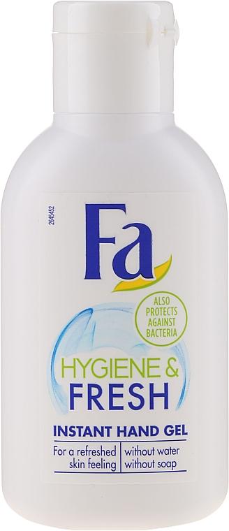 Antibacterial Hand Gel - Fa Hygiene & Fresh Instant Hand Gel