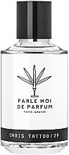 Fragrances, Perfumes, Cosmetics Parle Moi De Parfum Orris Tattoo/29 - Eau de Parfum