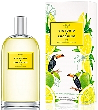 Fragrances, Perfumes, Cosmetics Victorio & Lucchino Aguas De Victorio & Lucchino No 7 Explosion Citrica - Eau de Toilette