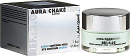 Fragrances, Perfumes, Cosmetics Eye Contour Cream - Aura Chake Creme Contour Yeux Eye Contour Cream