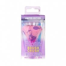 Fragrances, Perfumes, Cosmetics Makeup Sponge - Real Techniques Brush Crush Diamond Spong