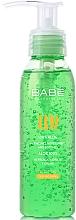 Fragrances, Perfumes, Cosmetics Aloe Vera 100% Gel - Babe Laboratorios Aloe Gel