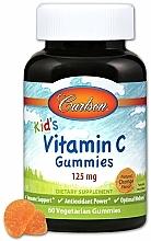 Fragrances, Perfumes, Cosmetics Vitamin C Gummies - Carlson Labs Kid's Vitamin C Gummies