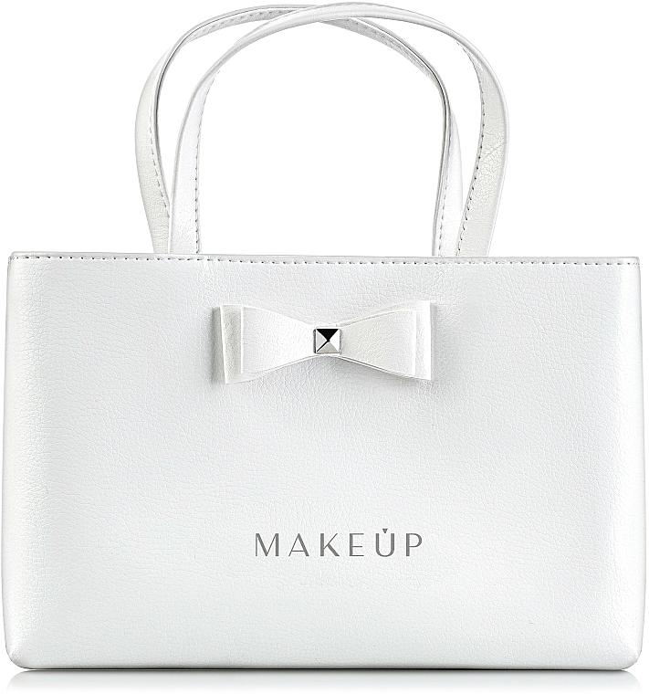 Gift Bag White elegance - MakeUp