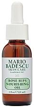 Fragrances, Perfumes, Cosmetics Rose Hips Nourishing Oil - Mario Badescu Rose Hips Nourishing Oil