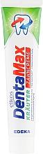 Fragrances, Perfumes, Cosmetics Herbal Toothpaste - Elkos Dental Denta Max