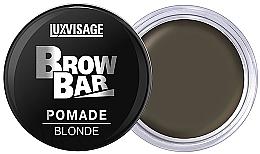 Fragrances, Perfumes, Cosmetics Brow Pomade - Luxvisage Brow Bar Pomade