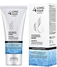 Fragrances, Perfumes, Cosmetics Hair Mask - Long4Lashes Hair Ice Mask