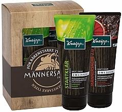 Fragrances, Perfumes, Cosmetics Set - Kneipp (shm/sh/gel/200ml + shm/sh/gel/200ml)