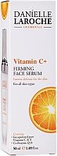 Fragrances, Perfumes, Cosmetics Firming Vitamin C Face Serum - Danielle Laroche Cosmetics Firming Face Serum Vitamin C+