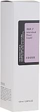 Fragrances, Perfumes, Cosmetics Brightening Essence with AHA Acids 7% - Cosrx AHA7 Whitehead Power Liquid