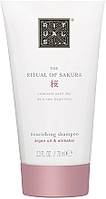 Fragrances, Perfumes, Cosmetics Nourishing Shampoo - Rituals The Ritual of Sakura Nourishing Shampoo