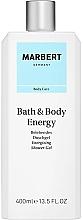 Fragrances, Perfumes, Cosmetics Shower Gel - Marbert Bath & Body Energy Invigorating Showergel