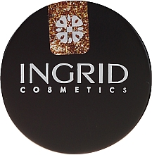 Fragrances, Perfumes, Cosmetics Loose Eyeshadow - Ingrid Cosmetics Pigment