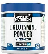 "Fragrances, Perfumes, Cosmetics Food Supplement ""L-Glutamine"" - Applied Nutrition L-Glutamine Powder"