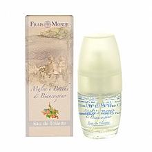 Fragrances, Perfumes, Cosmetics Frais Monde Mallow And Hawthorn Berries - Eau de Toilette