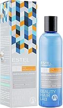 Fragrances, Perfumes, Cosmetics Anti-Stress Shampoo with Moisturizing Effect - Estel Beauty Hair Lab 31 Vita Prophylactic