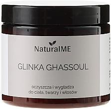"Fragrances, Perfumes, Cosmetics Natural Clay ""Moroccan Volcanic"" - NaturalME Ghassoul"
