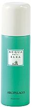Fragrances, Perfumes, Cosmetics Acqua dell Elba Arcipelago Men - Deodorant
