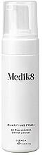 Fragrances, Perfumes, Cosmetics Cleansing Foam for Oily & Problem Skin - Medik8 Clarifying Foam