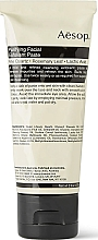 Fragrances, Perfumes, Cosmetics Cleansing Face Paste - Aesop Purifying Facial Exfoliant Paste