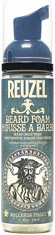 Beard Mousse - Reuzel Beard