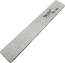 "Fragrances, Perfumes, Cosmetics Nail File ""Square"", 80/80 - Bling"