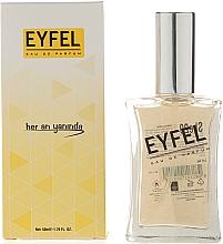 Fragrances, Perfumes, Cosmetics Eyfel Perfume S-29 - Eau de Parfum