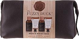 Fragrances, Perfumes, Cosmetics Set - Baylis & Harding Men's Citrus Lime & Mint Luxury Bag Gift Set (ash/balm/50ml+body/wash/100ml+shm/100ml+sh/gel/50ml+bag)