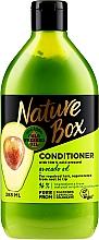 Fragrances, Perfumes, Cosmetics Avocado Oil Hair Conditioner - Nature Box Avocado Oil Conditioner