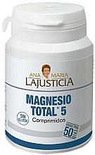 """Fragrances, Perfumes, Cosmetics Dietary Supplement """"Magnesium"""" - Ana Maria Lajusticia Magnesium Total 5"""