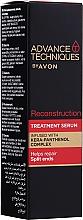 Reconstruction Treatment Serum with Kera-Panthenol Complex - Avon Reconstruction Treatment Serum — photo N1