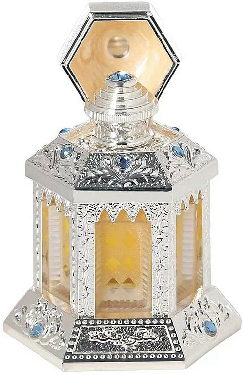 Rasasi Sharina Mukhallat Dhanel Oudh - Oil Perfume — photo N4