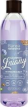Fragrances, Perfumes, Cosmetics Strengthening Vitamin Complex and Flax Shampoo - Barwa Natural Flax Shampoo With Vitamin Complex