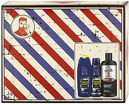 Fragrances, Perfumes, Cosmetics Set - Fa Men Testosteron (sh/gel/250ml + deo/150ml + shmp/250ml)