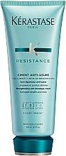 Fragrances, Perfumes, Cosmetics Damaged Hair Treatment - Kerastase Ciment Anti-Usure