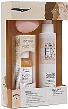 Fragrances, Perfumes, Cosmetics Set - Byphasse Sorbet Serum Lifting №2 Set (f/serum/50ml + fix/spray/150ml + sponge)