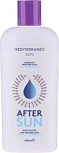 Fragrances, Perfumes, Cosmetics After Sun Moisturizer - Mediterraneo Sun Moisturising Aftersun