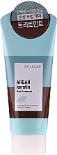 Fragrances, Perfumes, Cosmetics Hair Mask - Welcos Around Me Argan Keratin Hair Treatment