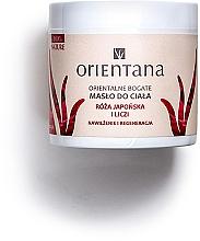 "Fragrances, Perfumes, Cosmetics Body Oil ""Japanese Rose & Lychee"" - Orientana Rose Body Oil"