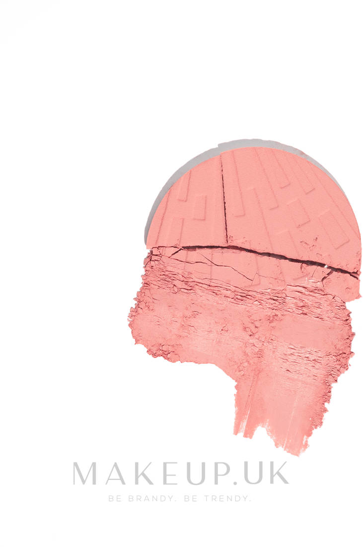 Blush - Lumene Natural Glow Blush — photo 02 - Rosy Glow