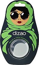 Fragrances, Perfumes, Cosmetics Cactus & Manicuagan Clay Face Mask - Dizao